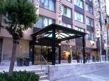 Hotel Catalonia Forum, Bruxelles