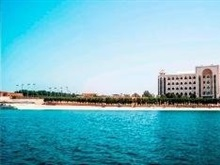 Five Continents Cassells Ghantoot Hotel Beach Spa, Abu Dhabi