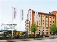 Best Western Hotel Magasinet, Malmo
