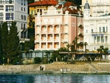 Smart Selection Hotel Lungomare Opatija, Opatija