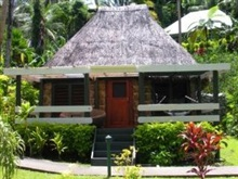 Crusoe S Retreat, Coral Coast