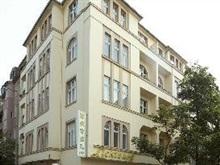 Hotel Agon Lichtburg, Berlin