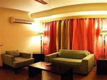 Hotel The Residence Greater Kailash, New Delhi
