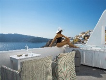 Aspaki Exclusive Hotel, Santorini All Locations