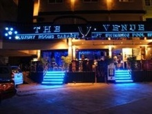 The Venue Jomtien, Pattaya