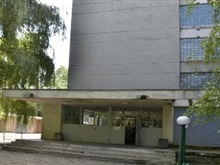 Hostel 10 Of Polytechnic University, Lviv