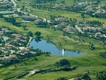 Pestana Golf Resort, Lagoa