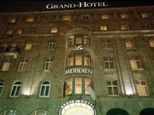 Le Meridien Grand Hotel Nurnberg, Nuremberg