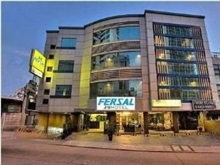 Fersal Hotel Bel Air, Makati City