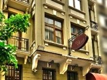 Hotel Nil, Istanbul