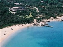 Capo Ceraso Resort, Nuoro