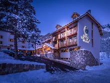 Le Grand Aigle Hotel Spa, Serre Chevalier