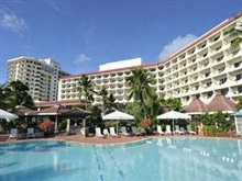 Hilton Resort Spa, Tamuning