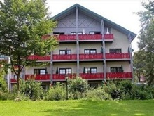 Hotel Rottalblick, Bad Griesbach