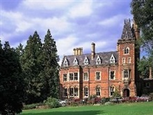 Brownsover Hall Hotel, Coventry