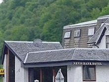 Nevis Bank Hotel , Fort William
