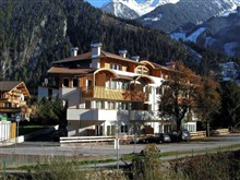 Appartments Zillerpromenade, Mayrhofen