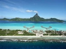 Intercontinental Bora Bora Resort Thalasso Spa, Matira