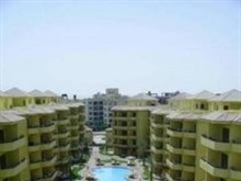 The Resort Apartments, Hurghada