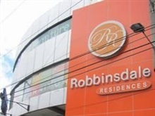 Robbinsdale Residences, Quezon City
