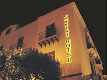 Hotel Cassisi, Messina