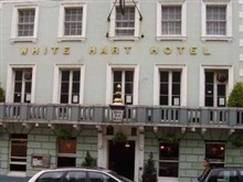 The White Hart Hotel, Brighton