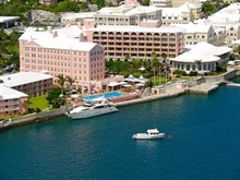 The Fairmont Hamilton Princess, Bermuda