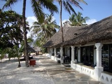 Turtle Bay, Watamu