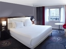 Hotel Hilton Brussels Grand Place, Bruxelles