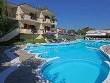 Hotel Makedon, Limenas