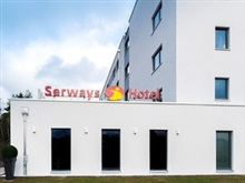 Serways Hotel Weiskirchen, Frankfurt City
