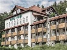 Harta Turistica Cu Hoteluri Neukirchen B Hl Blut Bavaria