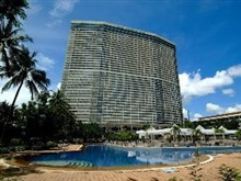 Ambassador City Jomtien Marina Tower Wing, Jomtien Beach