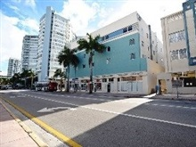 Crystal Beach Suites Hotel, Miami Beach