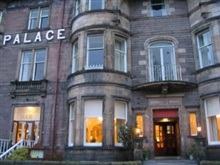 Best Western Palace Hotel And Spa, Inverness