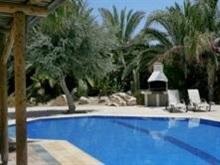 Z X Holiday Villas, Statiunea Paphos