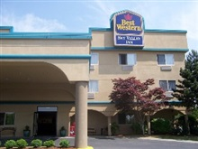 Best Western Sky Valley Inn, Seattle