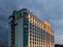 Hotel Holiday Inn Shifu, Guangzhou