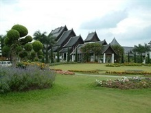 Wiangindra Riverside Resort, Chiang Rai