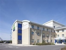 Holiday Inn Express Cardiff Airport, Cardiff