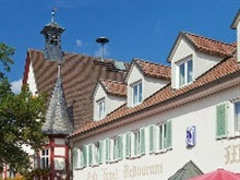 Flair Hotel Weinstube Lochner, Bad Mergentheim
