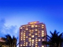 San Juan Marriott Resort Stellaris Casino, Condado