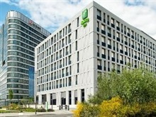 Holiday Inn Frankfurt Airport, Frankfurt