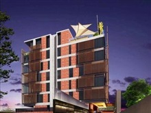 Four Points By Sheraton Dhaka Gulshan, Dhaka