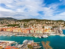 Clever Holidays Coasta De Azur 6 Nights Avion 2021 Nice, Nice