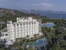 Castle Resort & Spa, Dalaman