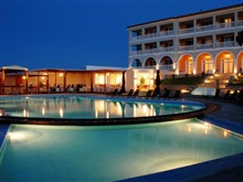 Tsamis Zante Spa Resort, Kipseli