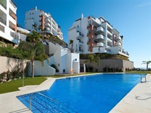 Breathtaken 2 Bedrooms Apartment Two Bedroom, Torrox Costa