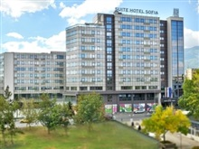 Suite Hotel Sofia Non Refundable, Sofia