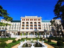 Kempinski Palace Early Booker, Portoroz